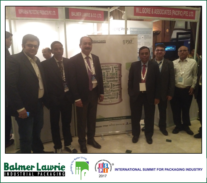 BL-IP Sponsoring the International Summit for Packaging Industry (ISPI) – IIP
